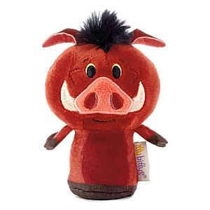 Disney's Lion King Pumbaa Itty Bitty Toy