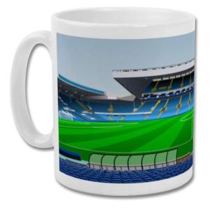 Elland Road Mug