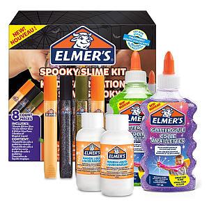 Elmer's Glue Spooky Slime Kit