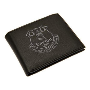 Embroidered Everton Wallet