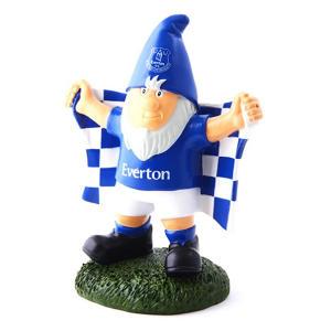 Everton FC Garden Gnome