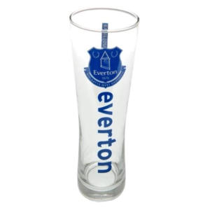 Everton FC Pint Glass