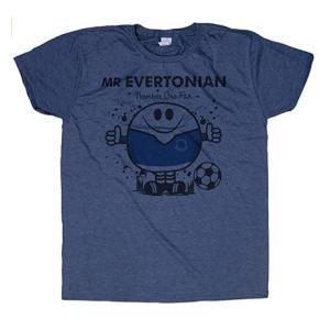 Everton Fan T-Shirt