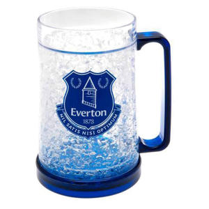 Everton Freezer Beer Tankard