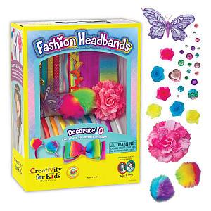 Fashion Headbands Large Kit