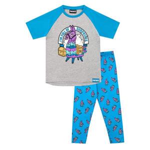 Fortnite Pajama Set