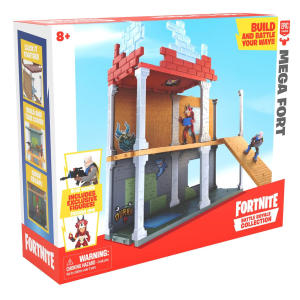 Fortnite Toy Fort