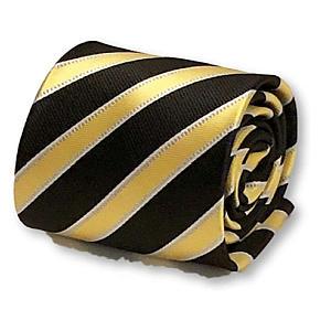 Frederick Thomas Striped Tie