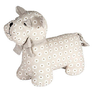 French Bulldog Door Stop