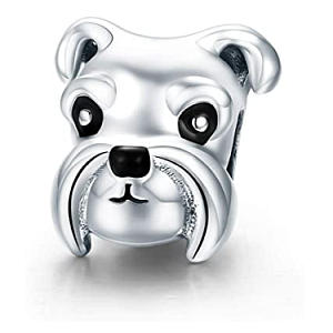 French Bulldog Silver Charm