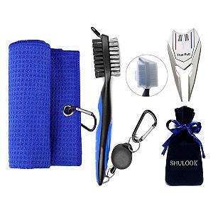 Golf Accessories Gift Set
