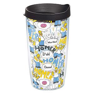 Homer Insulated Travel Mug