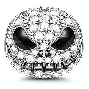 Jack Skull Charm Bead