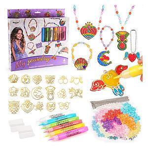 Jewellery Making Kit for Girls