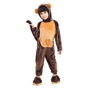 Kid's Monkey Onesie