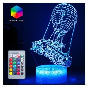 LED Light Fortnite Lamp