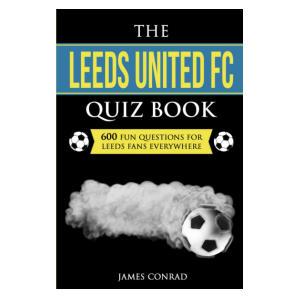 LUFC Quiz Book