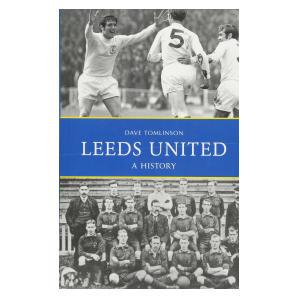 Leeds United History Book