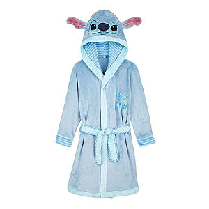 Lilo and Stitch Dressing Gown
