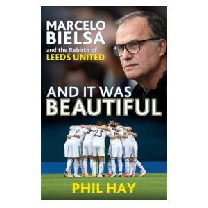 Marcelo Bielsa Book