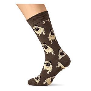 Men's Pugs Socks