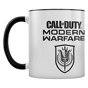 Modern Warfare Mug