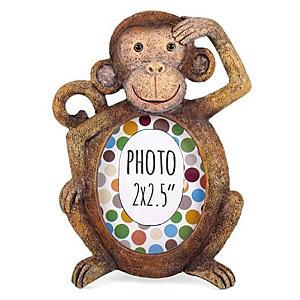 Monkey Animal Photo Frame