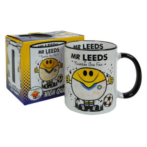 Mr Leeds Mug