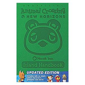 New Horizons Handbook
