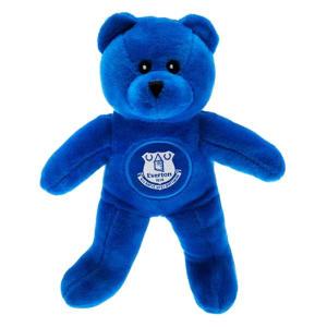 Official Everton Plush Bear