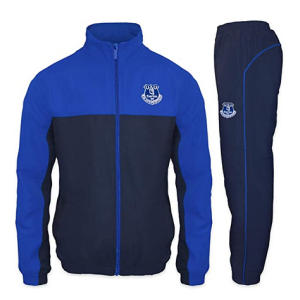 Official Everton Tracksuit
