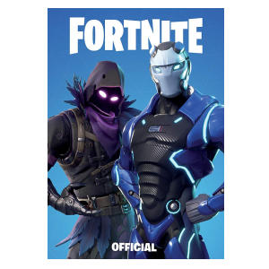 Official Fornite Notebook