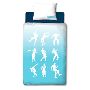 Official Fortnite Bed Cover