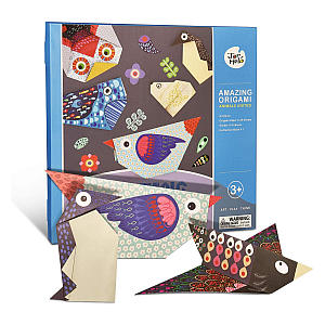Origami Paper for Beginners