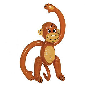 Party Inflatable Monkey