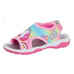 Peppa Pig Girls Sports Sandals