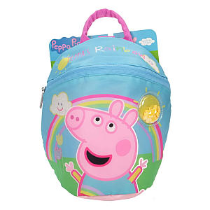 Peppa Pig Rainbow Backpack