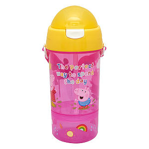 Peppa Pig Resuable Water Bottle