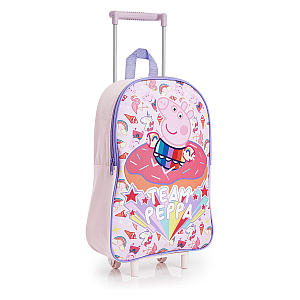 Peppa Pig Unicorn Suitcase