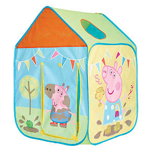 Peppa Pig Wendy House Playhouse