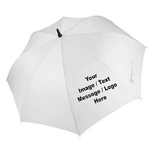 Personalised Golf Umbrella