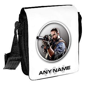 Personalised Modern Warfare Bag