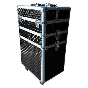 Professional Hairdressing Trolley