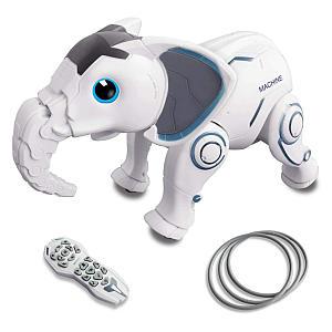 Remote Control Robot Elephant