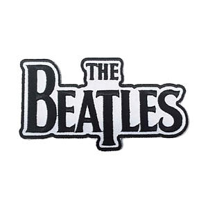 Sew on Beatles Patch