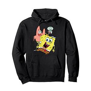 SpongeBob SquarePants Patrick Hoodie