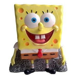 SpongeBob Squarepants Money Bank