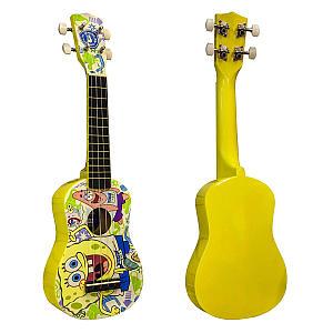 SpongeBob Squarepants Soprano Ukulele