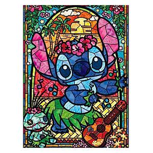 Stitch Diamond Painting Kit