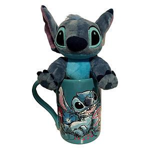 Stitch Mug and Soft Toy